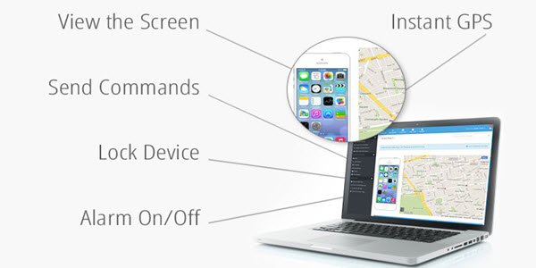 MobileSpy Review Features 3