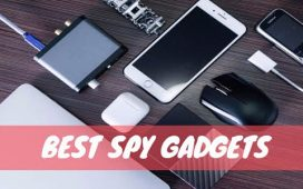 25 Best Spy Gadgets