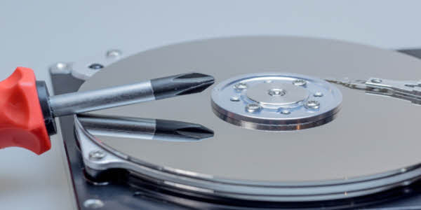 Document Recovery Software