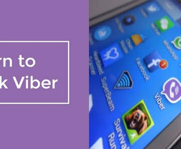 Learn to Hack Viber