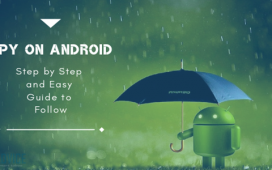 Spy on Android Guide
