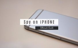 Spy on iPhone Final