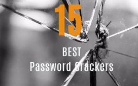 best password carckers