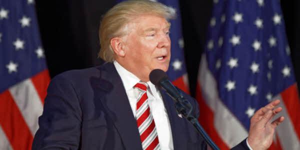 "Donald Trump Renew ""Big Brother"" Spying Bill"