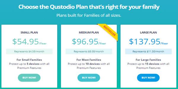 Qustodio Review Family