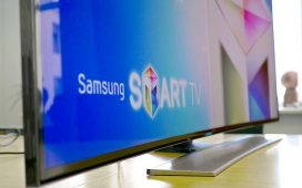 Roku Samsung Smart TVs Vulnerable to Hacking