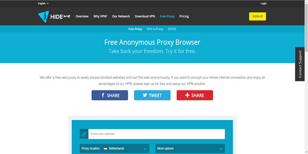 Freeproxy 3 92 download.