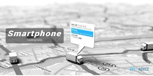 Smartphone Tracking Guide