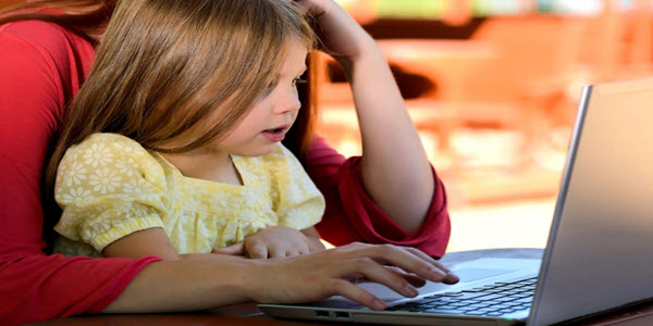 Mobile Parenting Is a Must in The Digital Age