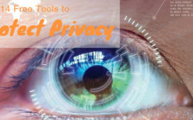 14 Top Free Tools to Protect Privacy Online