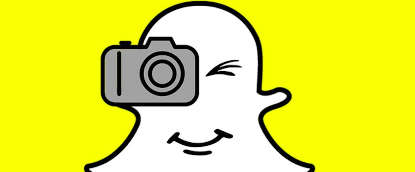 How to hack someone's Snapchat without touching their cell phone