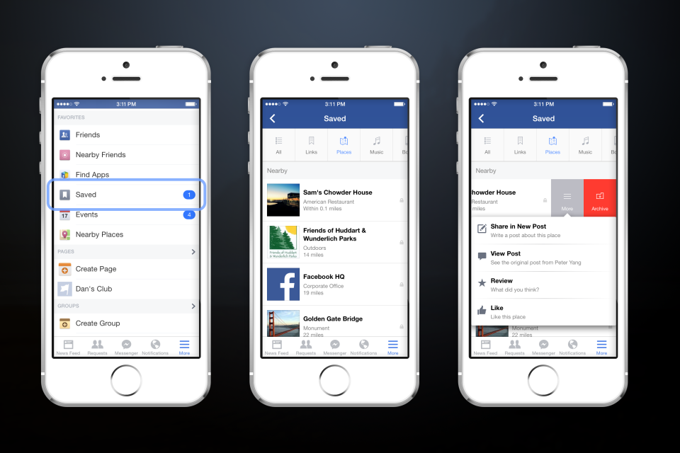 How to spy on someone's Facebook without touching their cell phone