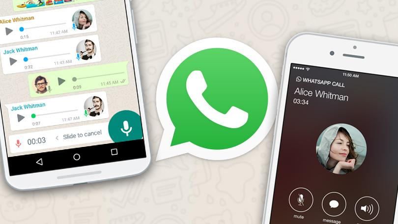 Way to spy Whatsapp Messages without rooting