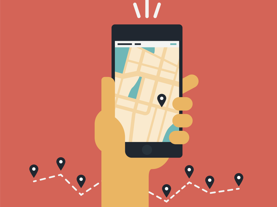 Best Employee GPS Tracking App for Android