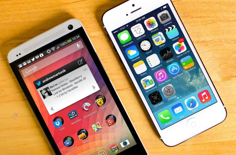 How to Record Phone Calls on iPhone and Android
