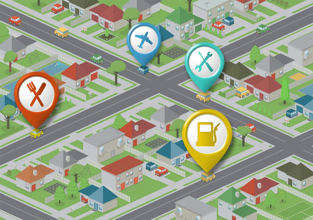 Learn Way to Know Other's Mobile Location